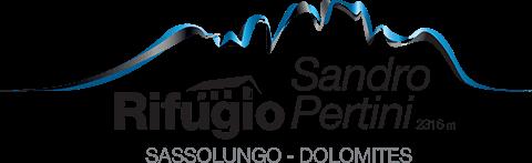 Rifugio Sandro Pertini Hütte – Langkofel – Fassatal