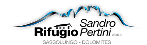Rifugio Sandro Pertini – Langkofel – Val di Fassa